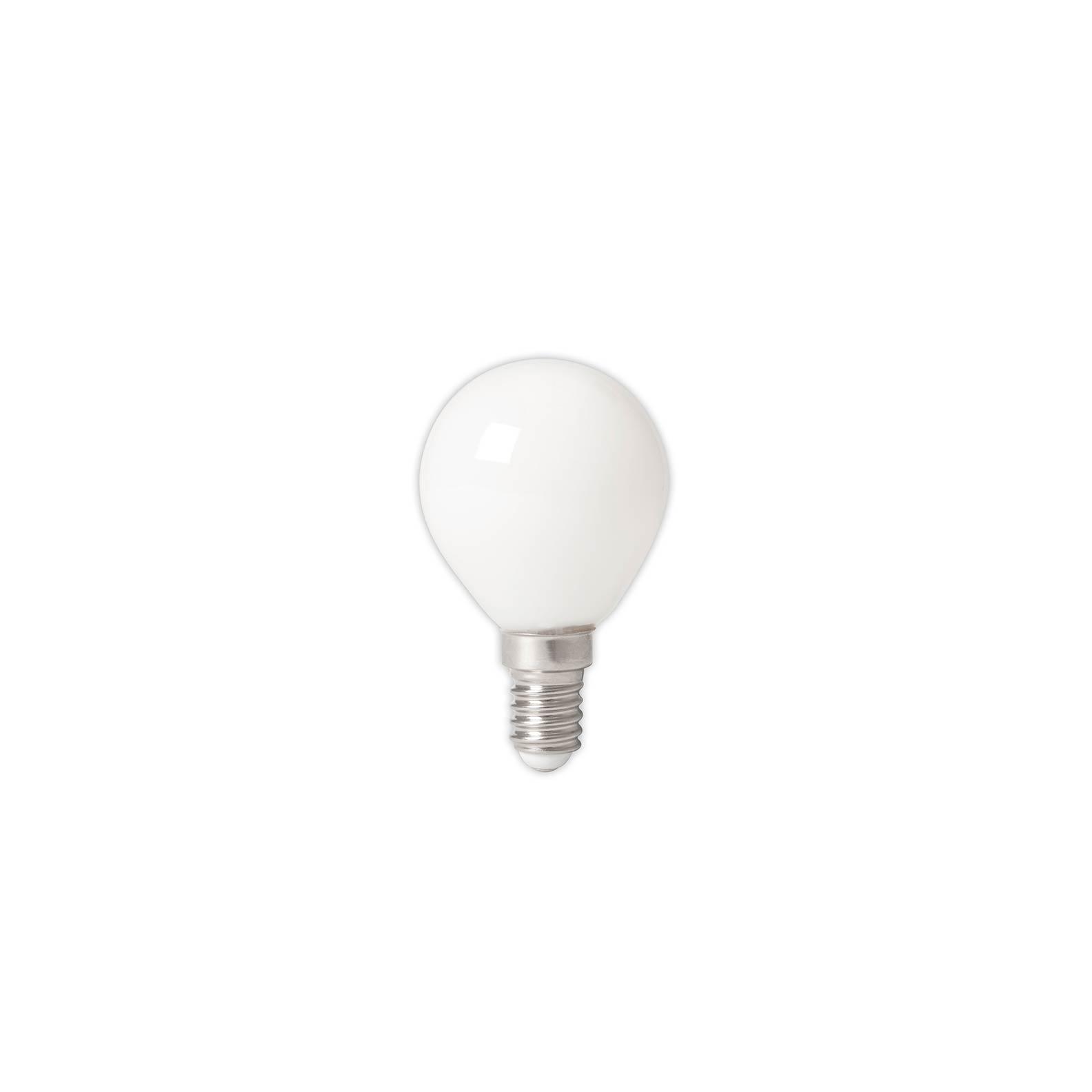 Led Round Light Bulb E14 3 5w S971